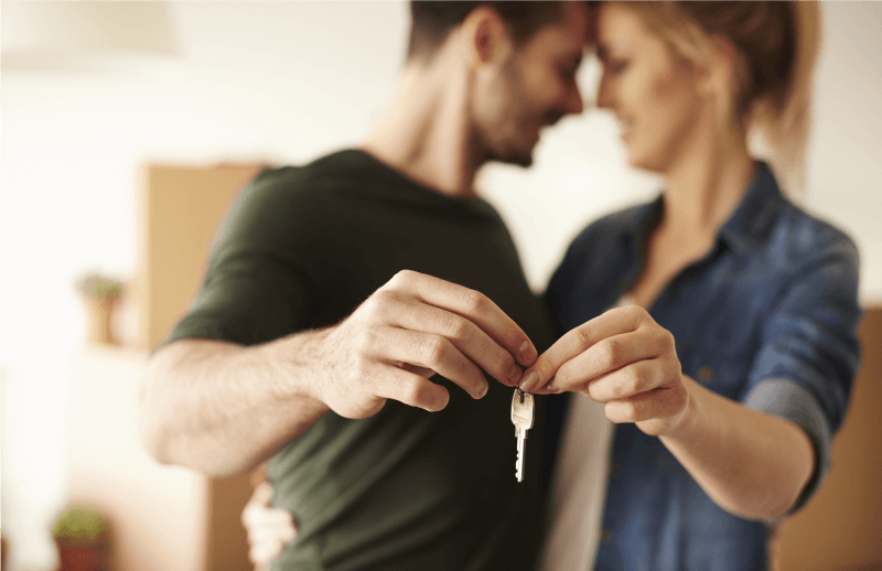 Getting Married & Real Estate