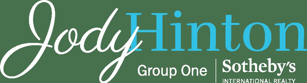 Jody Hinton – Group One | Sotheby's International Realty Logo
