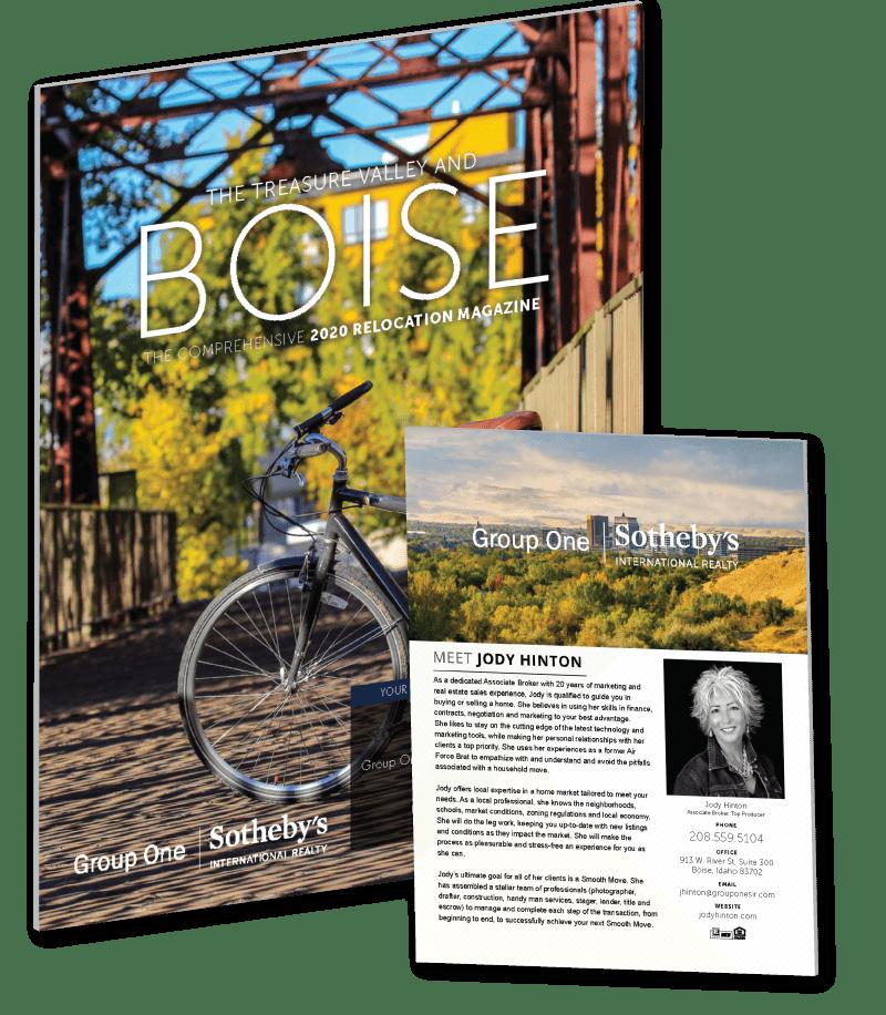 2020 Treasure Valley Relocation Magazine